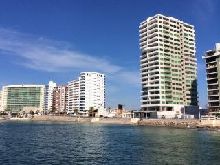 Sea View Luxury 2 Bedroom 2 Bath Condo - Salinas vacation rentals