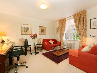 Traditional English Chelsea charm! - London vacation rentals