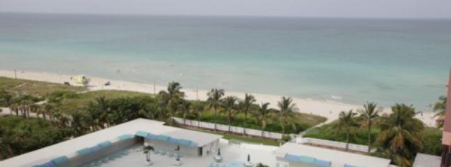 Oceanfront Resort Signature Two Bedroom Suite - Image 1 - Miami Beach - rentals