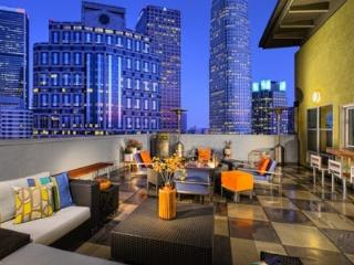 Downtown Los Angeles Penthouse - Los Angeles vacation rentals