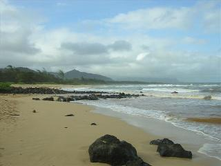 1st Floor Ocean View, KBR, Two beds, Free WiFi - Lihue vacation rentals