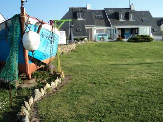 2 bedroom Condo with Internet Access in Saint-Pierre-Quiberon - Saint-Pierre-Quiberon vacation rentals