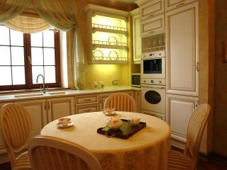 Great place! Spacious 3 bedroom apartment - Moscow vacation rentals