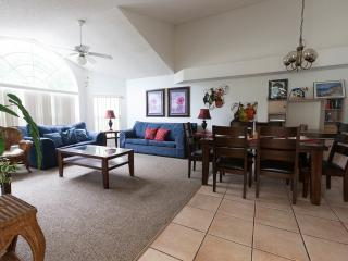 3 bedroom / 2 bathroom condo at Laguna Bay Villas - Kissimmee vacation rentals