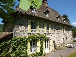 PEYREBEYRE classement 2 épis - Vic-sur-Cere vacation rentals