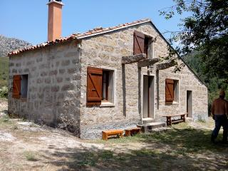 Nice Gite with Mountain Views and Parking - Serra-di-Scopamene vacation rentals