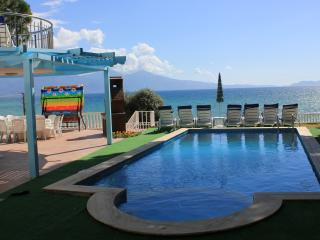 6 Bed Seafrnt Villa w/Pvt Pool - Kusadasi vacation rentals