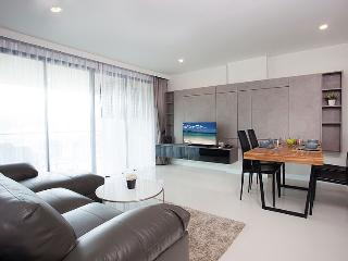 Imperial 2BR Patong Apartment! - Patong vacation rentals