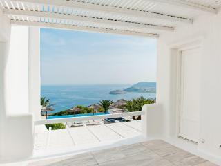 8 bedroom Villa with Internet Access in Mykonos Town - Mykonos Town vacation rentals
