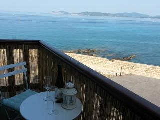 WATERFRONT HOME  a balcony on the sea - Alghero vacation rentals