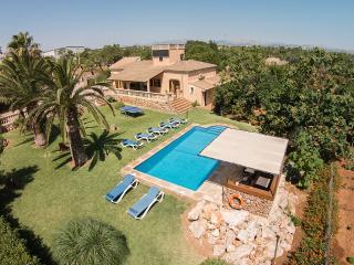 CPF01 FERRERA - Ca'n Picafort vacation rentals