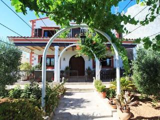 Villa with beach,barbecue Sant - Puig d'en Valls vacation rentals