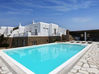 Blue Villas | Elektra | Close to Super Paradise - Mykonos Town vacation rentals