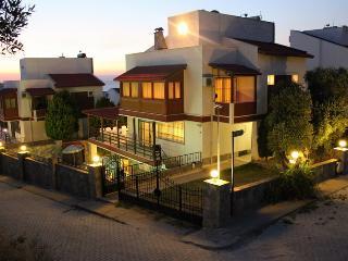 6 Bedroom Det Villa w/Prt Pool - Kusadasi vacation rentals