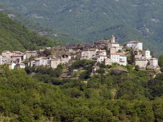 Nice House with Television and Balcony - Acquasanta Terme vacation rentals