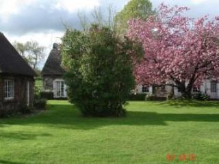 Très belle ferme traditionnelle - Nonancourt vacation rentals