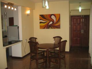 Luxury Furnished Apartment in Colombo 6 for rent - Colombo vacation rentals
