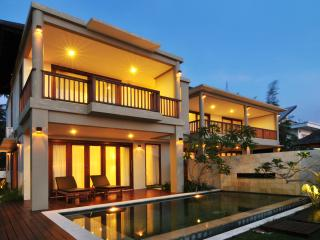 Perfect Villa with Internet Access and Short Breaks Allowed - Mangsit vacation rentals