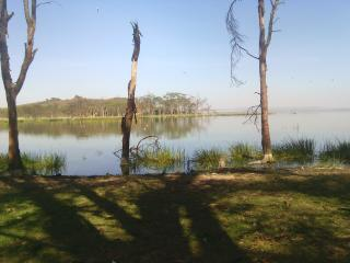 Muthiga house Lake Elementaita - Elementaita vacation rentals