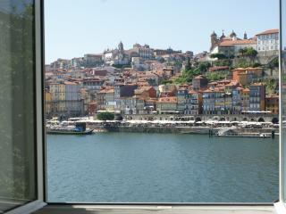 Douro, Ribeira & Ponte D Luiz riverfront apartment - Vila Nova de Gaia vacation rentals