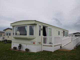 Delgaty Mobility Caravan  Holidays - Lossiemouth vacation rentals