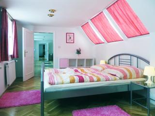 2 - BEDROOM APARTMENT ATTIC - Prague vacation rentals