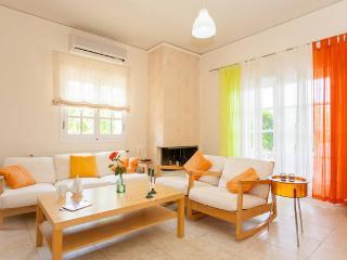 Luxury Villa Anthi - Chania vacation rentals