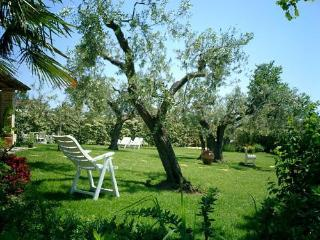Nice Townhouse with Internet Access and Garden - Rocca San Giovanni vacation rentals
