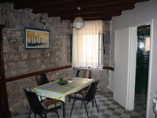 Charming old stone house in center of town - Stari Grad vacation rentals