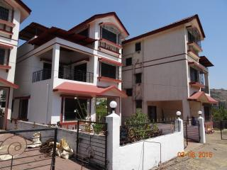 Gold Valley Sector D, Lonavala, Bungalow no 4, - Khandala vacation rentals