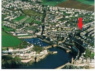 Sea's The Day - Porthleven - Porthleven vacation rentals