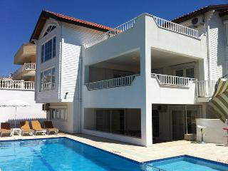6 Bedroom Detached Villa - Kusadasi vacation rentals