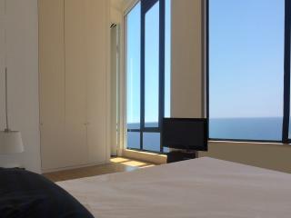Beach penthouse - Porto vacation rentals