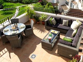2 bedroom Penthouse with Internet Access in Murcia - Murcia vacation rentals
