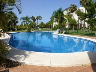 Stunning apartment at El Campanario del Paraiso - Estepona vacation rentals