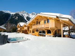 Chalet Les Drus - Les Praz-de-Chamonix vacation rentals