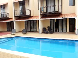 West Sand Holiday Apartments 4 Pers Flic en Flac - Flic En Flac vacation rentals