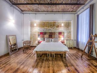 Brody Apartment #4 - Budapest vacation rentals