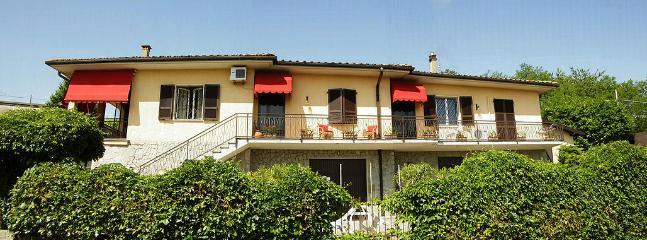 Casa Vacanze Dezza - Oltrepo Pavese - Montecalvo Versiggia vacation rentals