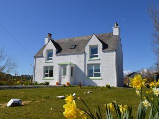 Pabbay House - Stornoway vacation rentals
