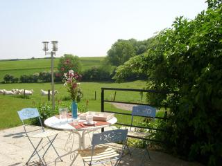 Romantic 1 bedroom Gite in Pas-de-Calais - Pas-de-Calais vacation rentals