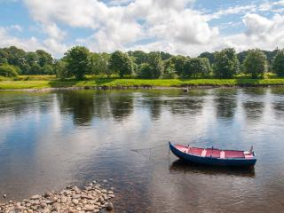 Stanley near Dunkeld Pitlochry Perthshire Tayside - Stanley vacation rentals