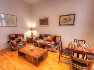 Brody Apartment #13 - Budapest vacation rentals