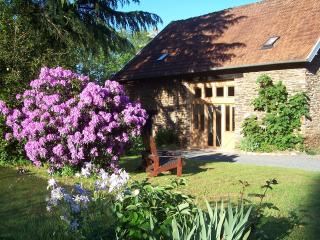 Dordogne Contemporary Barn Conversion - Lanouaille vacation rentals