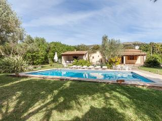CAN FANALS - Pollenca vacation rentals