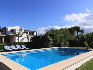 3 bedroom House with Washing Machine in Pollenca - Pollenca vacation rentals