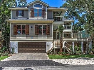 3 Kingfisher-Brand New Home&  NEW TO VRBO - BOOK NOW - Hilton Head vacation rentals