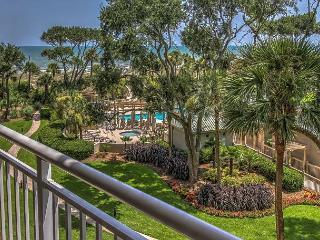 6304 Hampton Place-Beautiful Oceanfront Villa! - Bluffton vacation rentals