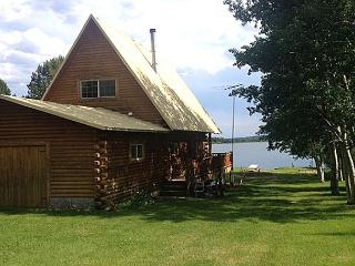 Lake Shore Retreat on Henry's Lake - Island Park vacation rentals
