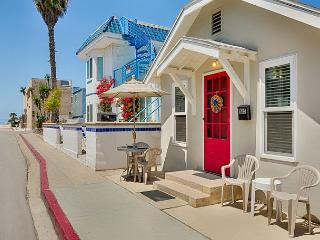 15% OFF OPEN FEB DATES- 30 Seconds From the Sand, Perfect for Family! - Newport Beach vacation rentals
